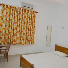 Owin Rose Hotel комната для гостей фото 4