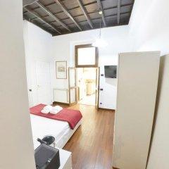 Отель Borgo Pio 91 5* Стандартный номер с двуспальной кроватью фото 6