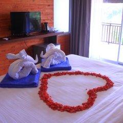 Отель Kantiang View Resort 3* Номер Делюкс фото 10