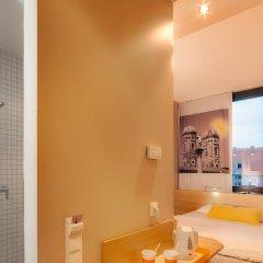 Отель LetoMotel Германия, Мюнхен - 10 отзывов об отеле, цены и фото номеров - забронировать отель LetoMotel онлайн интерьер отеля фото 3