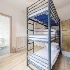 PubLove @ The Green Man - Hostel Кровать в женском общем номере с двухъярусной кроватью фото 3