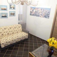 Отель Casa Orefici Генуя комната для гостей фото 5