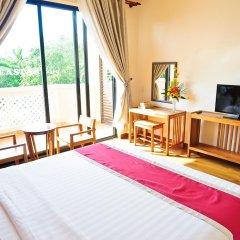 Отель Sea Star Resort 3* Номер Делюкс с различными типами кроватей фото 8