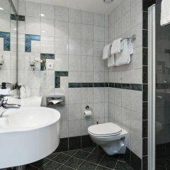 Отель Scandic Stavanger Park 4* Стандартный номер фото 2