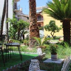 Отель B&B Villa Raineri 3* Стандартный номер фото 13