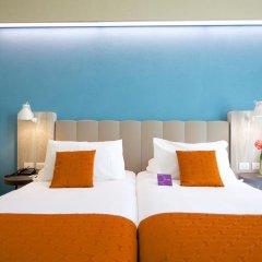 Отель Mercure Firenze Centro 4* Стандартный номер с различными типами кроватей фото 2
