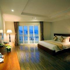 Nha Trang Palace Hotel 3* Номер Делюкс с различными типами кроватей фото 5
