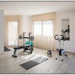 Отель Catania Hills Residence Италия, Сан-Грегорио-ди-Катанья - отзывы, цены и фото номеров - забронировать отель Catania Hills Residence онлайн фитнесс-зал