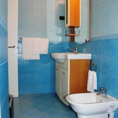 Hotel Lux Vlore 3* Стандартный номер с двуспальной кроватью