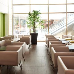 Отель Ibis Cancun Centro Мексика, Канкун - отзывы, цены и фото номеров - забронировать отель Ibis Cancun Centro онлайн гостиничный бар