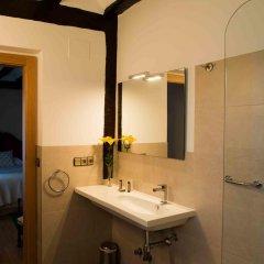 Отель Casa de la Cadena 3* Стандартный номер с различными типами кроватей фото 6