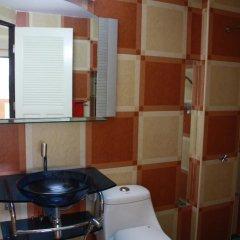 Отель Relaxation 2* Стандартный номер разные типы кроватей фото 10