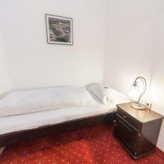Hotel an der Oper Duesseldorf 3* Стандартный номер с различными типами кроватей фото 3