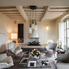 Отель La Bodicese B&B Массароза интерьер отеля