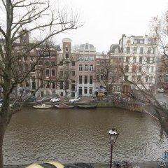 Отель Keizersgracht Apartments Нидерланды, Амстердам - отзывы, цены и фото номеров - забронировать отель Keizersgracht Apartments онлайн приотельная территория