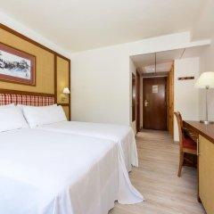 Отель Tryp Vielha Baqueira комната для гостей фото 6