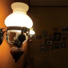 Отель Corona Villa Венгрия, Хевиз - отзывы, цены и фото номеров - забронировать отель Corona Villa онлайн интерьер отеля