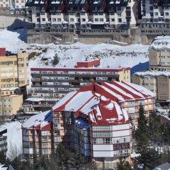 Отель Apartamentos Bulgaria фото 6