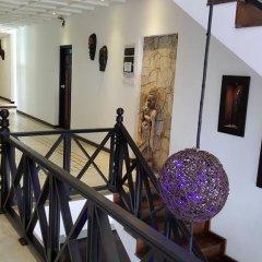 Отель Ridee Villa Унаватуна интерьер отеля фото 2