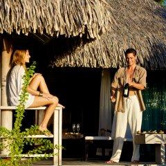 Отель InterContinental Resort and Spa Moorea 4* Стандартный номер с различными типами кроватей
