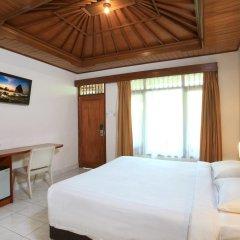 Отель Matahari Bungalow 3* Стандартный номер с различными типами кроватей