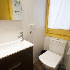 Хостел Albergue Studio ванная