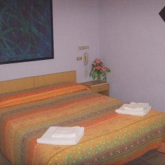 Hotel Marinella 3* Стандартный номер с двуспальной кроватью