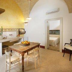 Отель Il Campanile Италия, Гальяно дель Капо - отзывы, цены и фото номеров - забронировать отель Il Campanile онлайн комната для гостей фото 5