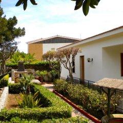 Отель Villa Sirio Фонтане-Бьянке фото 7