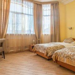 Гостиница Норд Стар 3* Стандартный номер с 2 отдельными кроватями фото 15