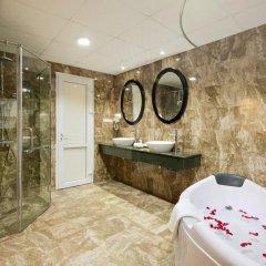 Hoian Sincerity Hotel & Spa 4* Люкс с различными типами кроватей фото 8