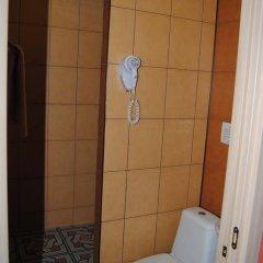 Гостиница Четыре комнаты 3* Номер Эконом с разными типами кроватей фото 4