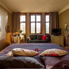 Отель B&B Next Door 4* Люкс с различными типами кроватей фото 2