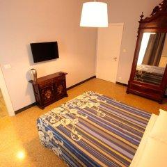 Отель B&B I Portici Di Sottoripa Италия, Генуя - отзывы, цены и фото номеров - забронировать отель B&B I Portici Di Sottoripa онлайн комната для гостей фото 3