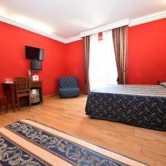 Отель Augustus комната для гостей фото 3