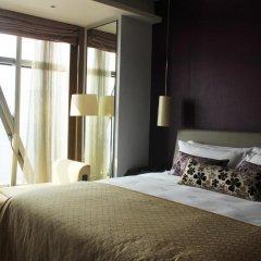 Wongtee V Hotel 5* Улучшенный номер с различными типами кроватей фото 8