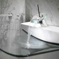 Отель Platinum Royal Suite ванная