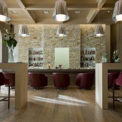Grand Hotel Savoia гостиничный бар
