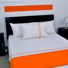 Hotel Colours 2* Стандартный номер с различными типами кроватей