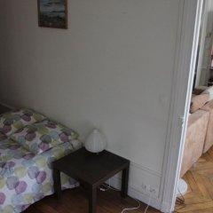 Отель Bartoiseaux Франция, Париж - отзывы, цены и фото номеров - забронировать отель Bartoiseaux онлайн комната для гостей фото 4
