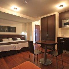 Отель Apartamentos Rurales L'Arquera в номере