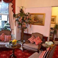 Отель La Place Великобритания, Лондон - отзывы, цены и фото номеров - забронировать отель La Place онлайн интерьер отеля