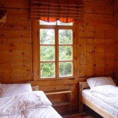 Demircioglu Pokut Dag Evi Стандартный номер с различными типами кроватей