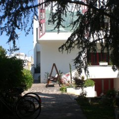 Отель Alba Chiara Поджардо бассейн фото 2