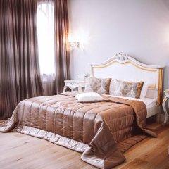 Гостиница Новомосковская 5* Номер Премиум с различными типами кроватей фото 2