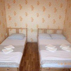 Гостиница ВикторияОтель на Мусы Джалиля Стандартный номер 2 отдельные кровати фото 9