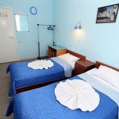 Эконом Мини - Отель Геральда Номер категории Эконом с 2 отдельными кроватями (общая ванная комната) фото 9