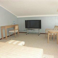 Гостиница Персона Люкс с разными типами кроватей фото 5