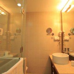 Starway Hotel Jiujiang Xunyang ванная