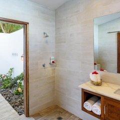 Отель The Remote Resort, Fiji Islands 4* Вилла Делюкс с различными типами кроватей фото 14